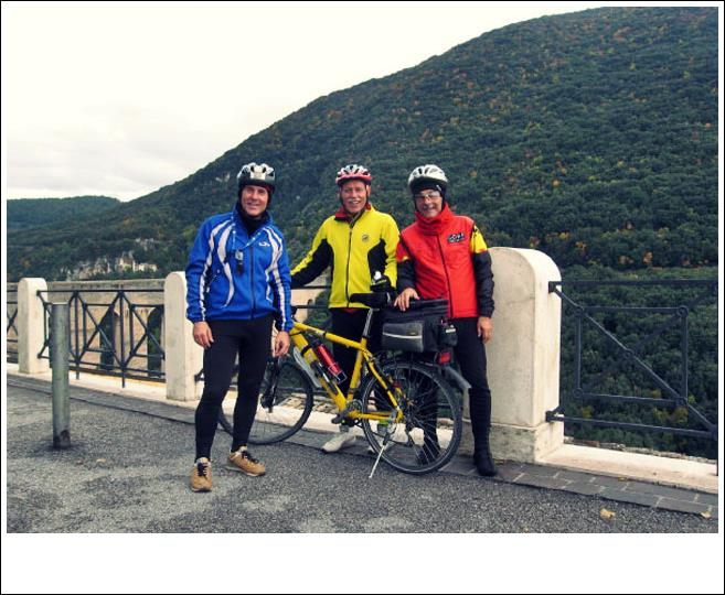 umbria-bikers