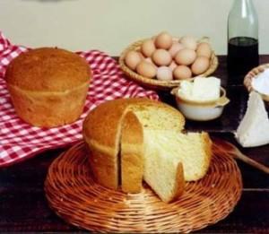 Easter 2017 Umbria