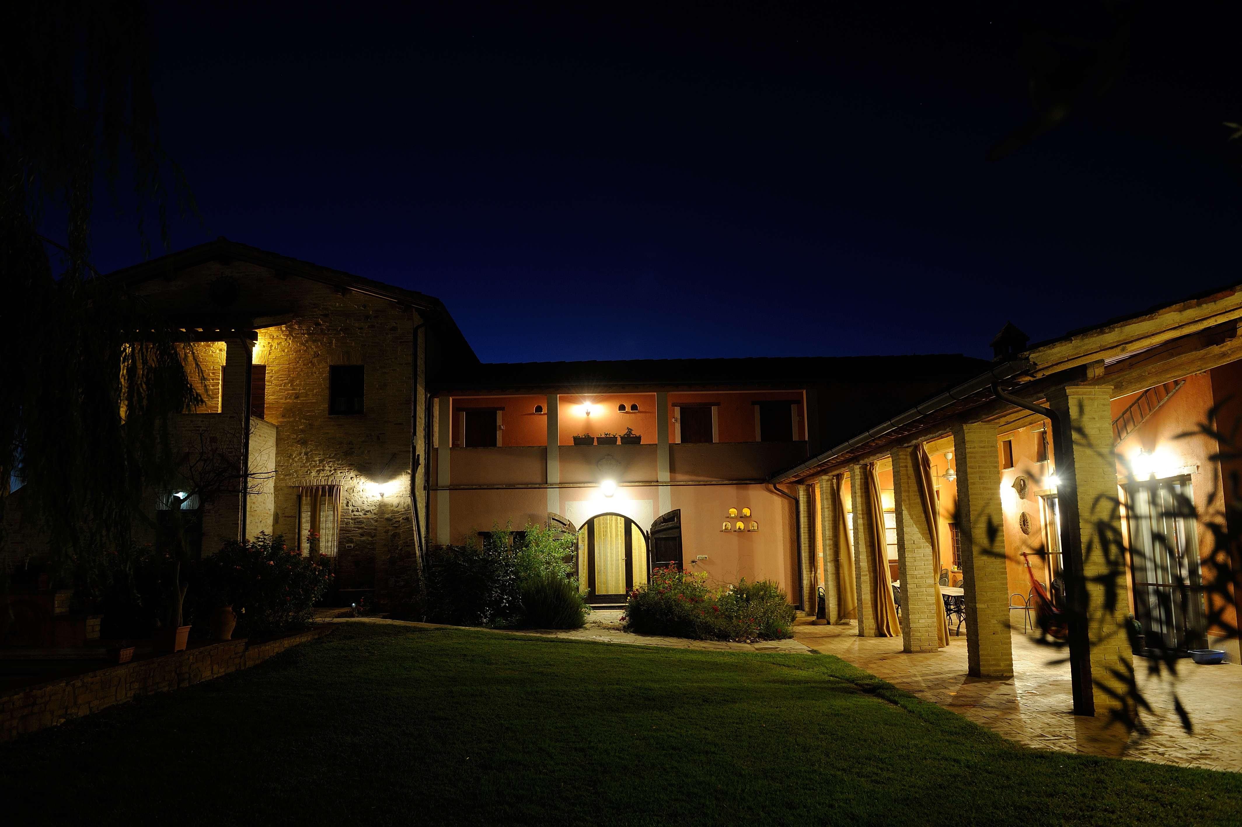 agriturismo Assisi Bevagna